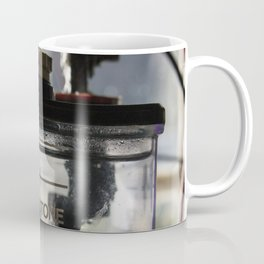 The Signal Battery Coffee Mug