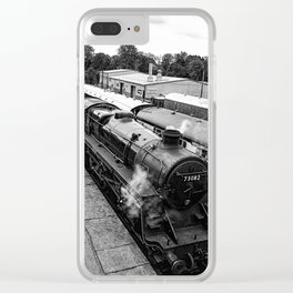 Camelot 73082 Clear iPhone Case