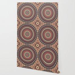 Mandala 595 Wallpaper