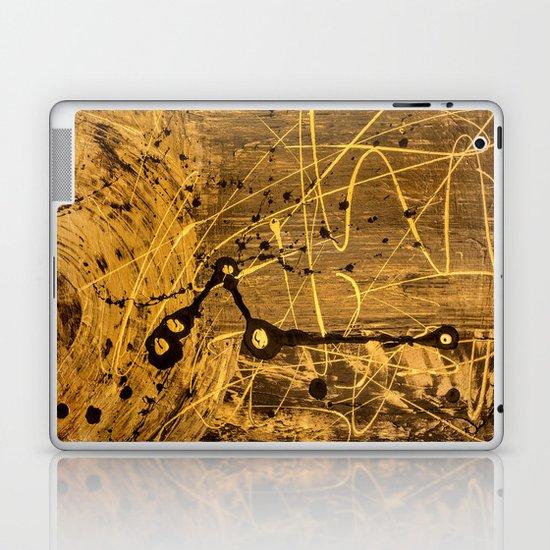 Constantine Laptop & iPad Skin