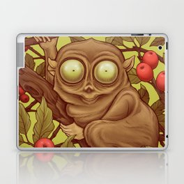 The Caffeinated Tarsier Laptop & iPad Skin