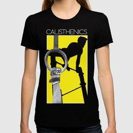 Calisthenic Rings T-shirt