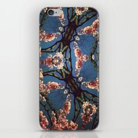 oriental iPhone & iPod Skins featuring Oriental by Shereen Yap