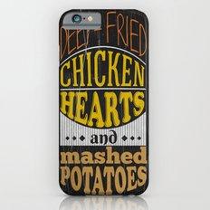 Chicken Hearts Slim Case iPhone 6s