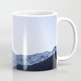Daylight Moon Ridge Coffee Mug