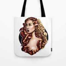 Flora (Firebird) Tote Bag