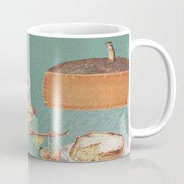 cheese, please Coffee Mug