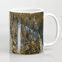 Mt. Seymour Coffee Mug