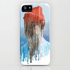 Steve Zissou iPhone (5, 5s) Slim Case
