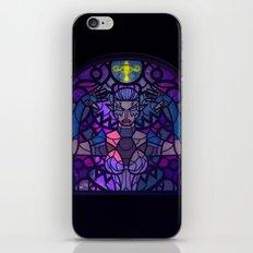 Sage of Shadow iPhone & iPod Skin