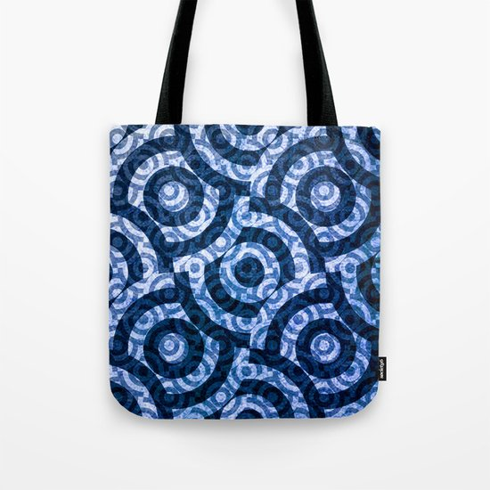 aim Tote Bag