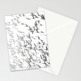 MIGRATION Stationery Cards