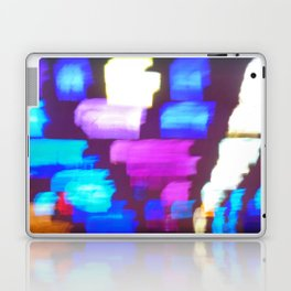 Finger (Glass) Painting Laptop & iPad Skin