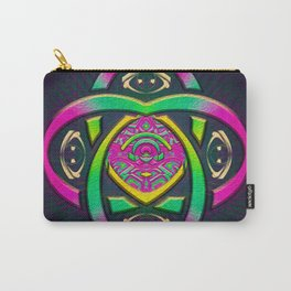 Beyond The Infinite Carry-All Pouch