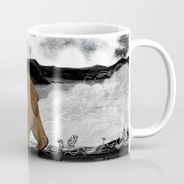 Nightwalkers Coffee Mug