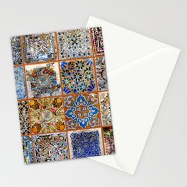 Oh Gaudi! Stationery Cards