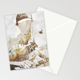 Nightwatchman Stationery Cards