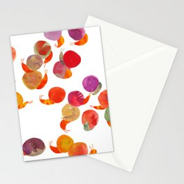 Gumdrops Stationery Cards