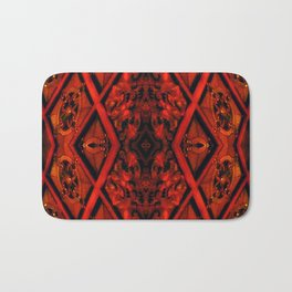 San Francisco Wanderlust Bath Mat