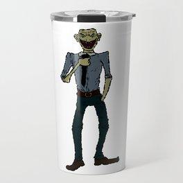 Thomas Leprunaud Travel Mug