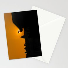 Pigeon Eclipse2 Stationery Cards