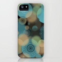 Millions of Mandalas iPhone Case