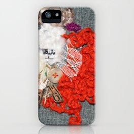 Ida iPhone Case