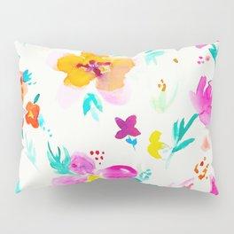 A Little Tropical Pillow Sham