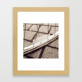 street1 Framed Art Print