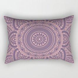 Mandala 8 Rectangular Pillow