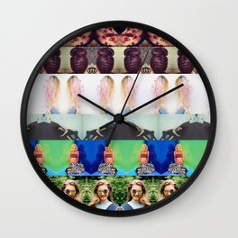 twentytwelve Wall Clock
