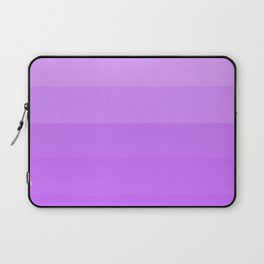 Calm Violet Wisdom - Color Therapy Laptop Sleeve