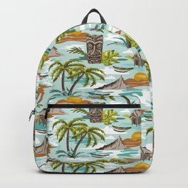 Lost Paradise Backpack
