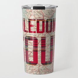 Caledonia Soul Travel Mug