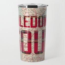 Caledonia Soul Travel Mug