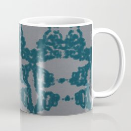 A glitch in time 4 Coffee Mug