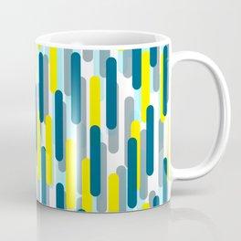 Fast Capsules Vertical Coffee Mug
