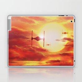 Tie Fighters Laptop & iPad Skin