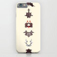 rosrach test Slim Case iPhone 6s