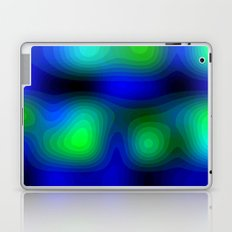 the past was yours but the future's mine Laptop & iPad Skin