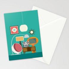 Junkshop Window Stationery Cards