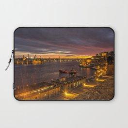Valletta Twylight  Laptop Sleeve
