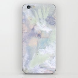 Widow Maker (The Sweven Project) iPhone Skin