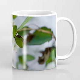 Snowberry IV Coffee Mug