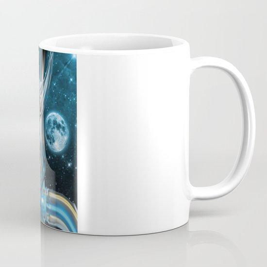 ion rising Mug