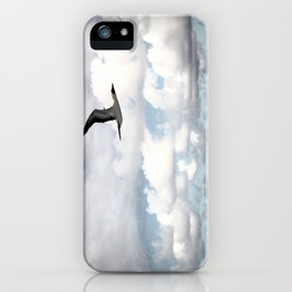 On The Fly iPhone Case