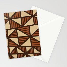 UrbanNesian Tongan Manulua Stationery Cards