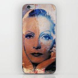 Divas - Greta iPhone Skin