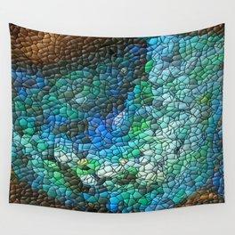 Mosaic DPG170218c Wall Tapestry