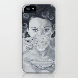 Everyday Girl iPhone Case